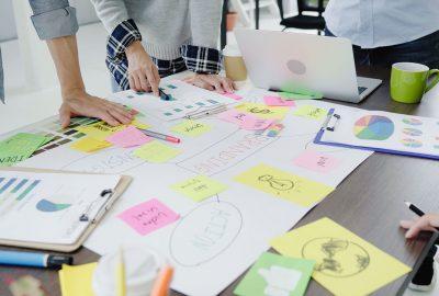 Promoção da criatividade e da inovação em atividades de base tradicional